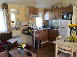 Mobil home Rideau Santa-Fe