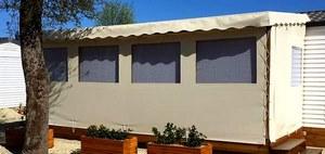 Terrasse mobil Royan